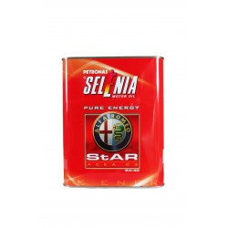 Selenia Star Pure Energy 5W40 - 2l