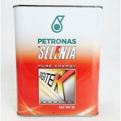 Selenia Digitek Pure Energy 0W30 - 2l